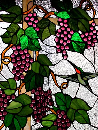 hummingbirdpanel