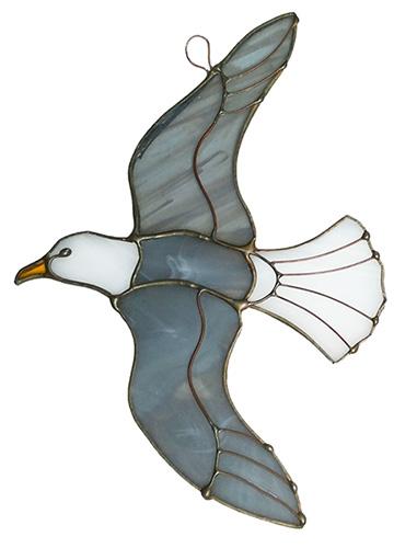 suncatchers bird